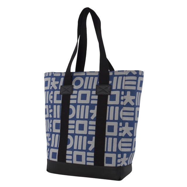 "Hex: Hex x Haze 15"" Macbook Pro Tote Bag - Blue / Grey (HX1319)"