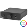 Pro-Ject: Head Box S Headphone Amp Colors