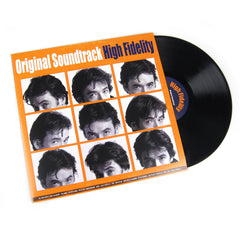 High Fidelity: Original Soundtrack Vinyl 2LP