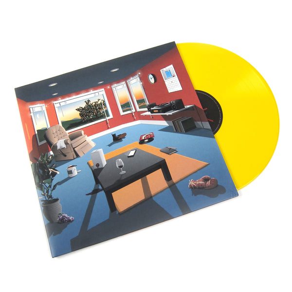Hippo Campus: Landmark (Indie Exclusive Colored Vinyl) Vinyl LP