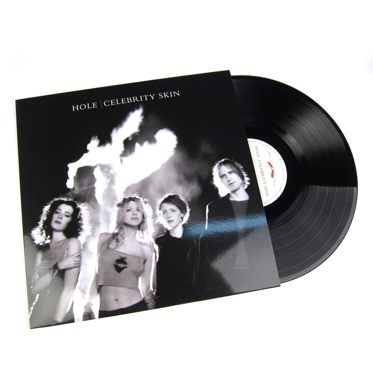 Hole: Celebrity Skin (Music On Vinyl 180g) Vinyl LP