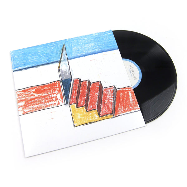 Homeshake: Fresh Air Vinyl LP