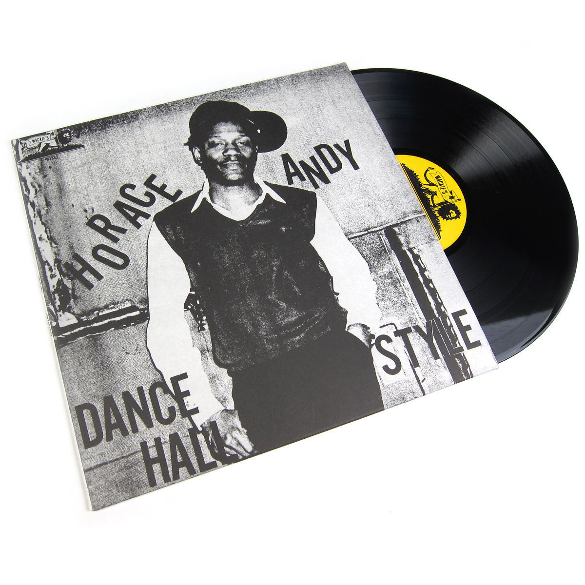 Horace Andy: Dance Hall Style Vinyl LP