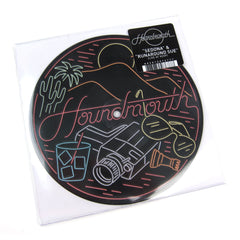 "Houndmouth: Sedona (Pic Disc) Vinyl 7"" (Record Store Day)"