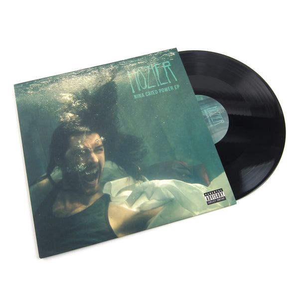 "Hozier: Nina Cried Power (180g) Vinyl 12"" (Record Store Day)"