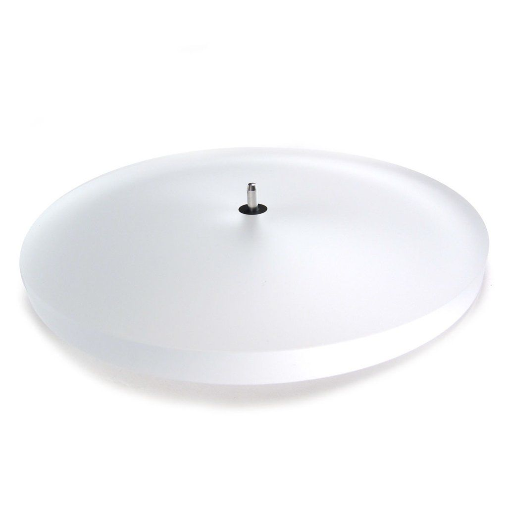 Pro-Ject: Acryl It RPM1 Carbon Acrylic Turntable Platter Upgrade