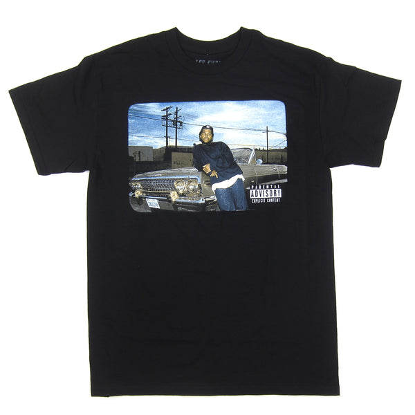 Ice Cube: Impala Shirt - Black