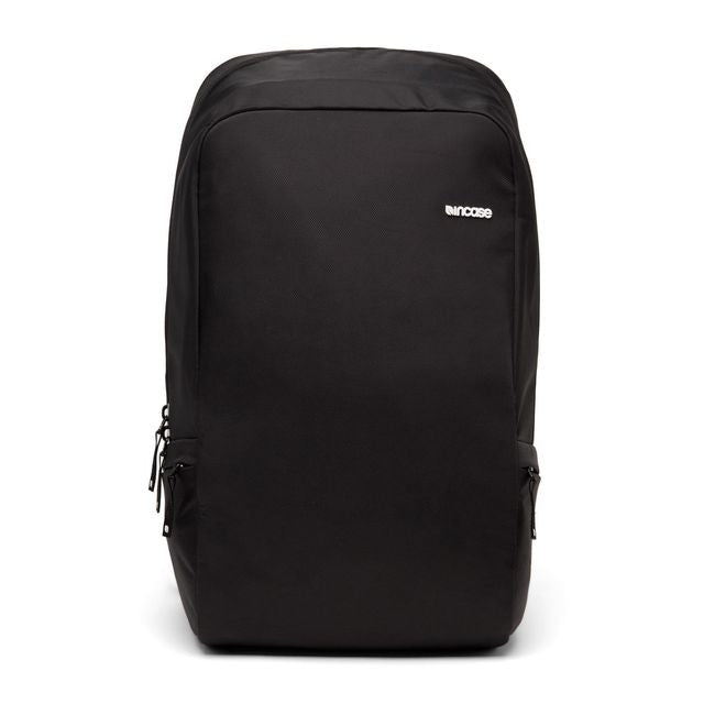 Incase: Icon Compact Pack - Black front