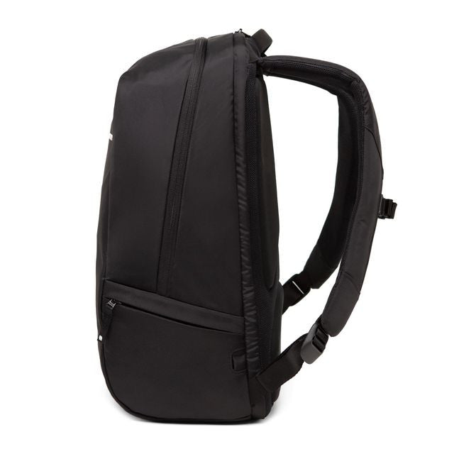Incase: Icon Compact Pack - Black side