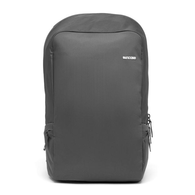 Incase: Icon Compact Pack - Charcoal front