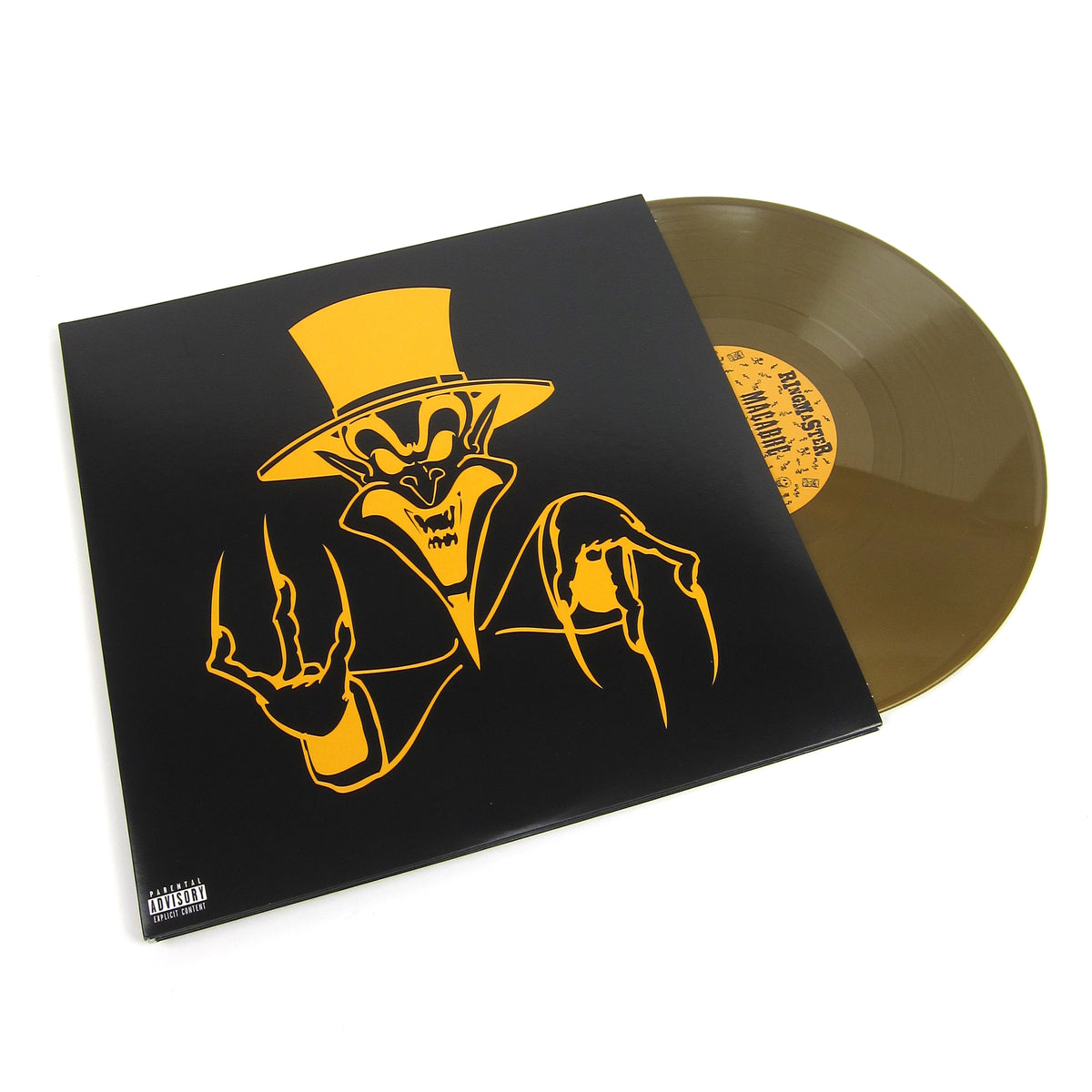 Insane Clown Posse: Ringmaster (180g) Vinyl 2LP