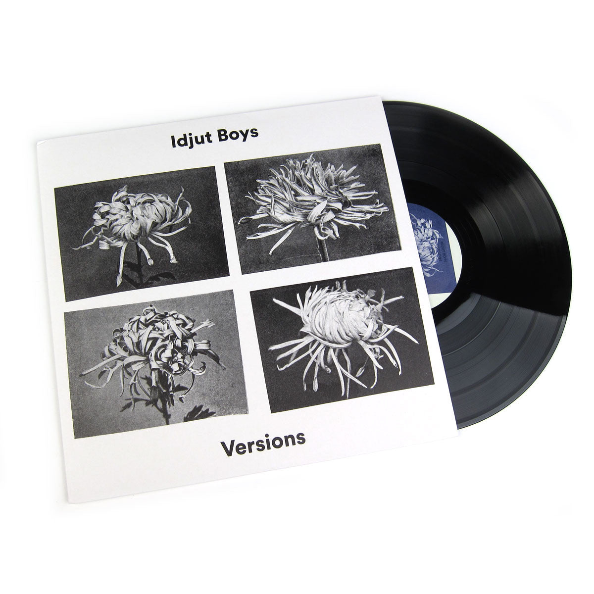 Idjut Boys: Versions Vinyl 2LP