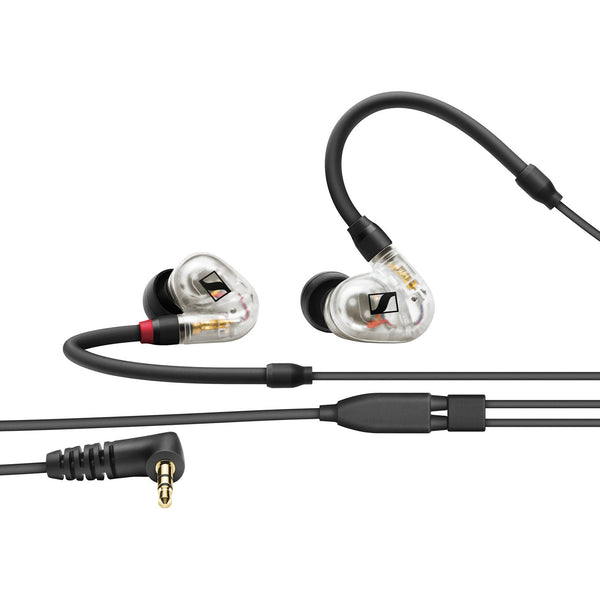 Sennheiser: IE 40 Pro Headphone Monitors - Clear