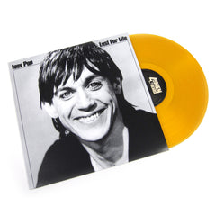 Iggy Pop: Lust For Life (Colored Vinyl) Vinyl LP