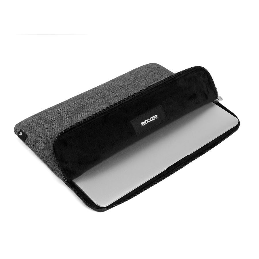 "Incase: Slim Sleeve for MacBook Pro 12"" - Heather Black (CL60675)"