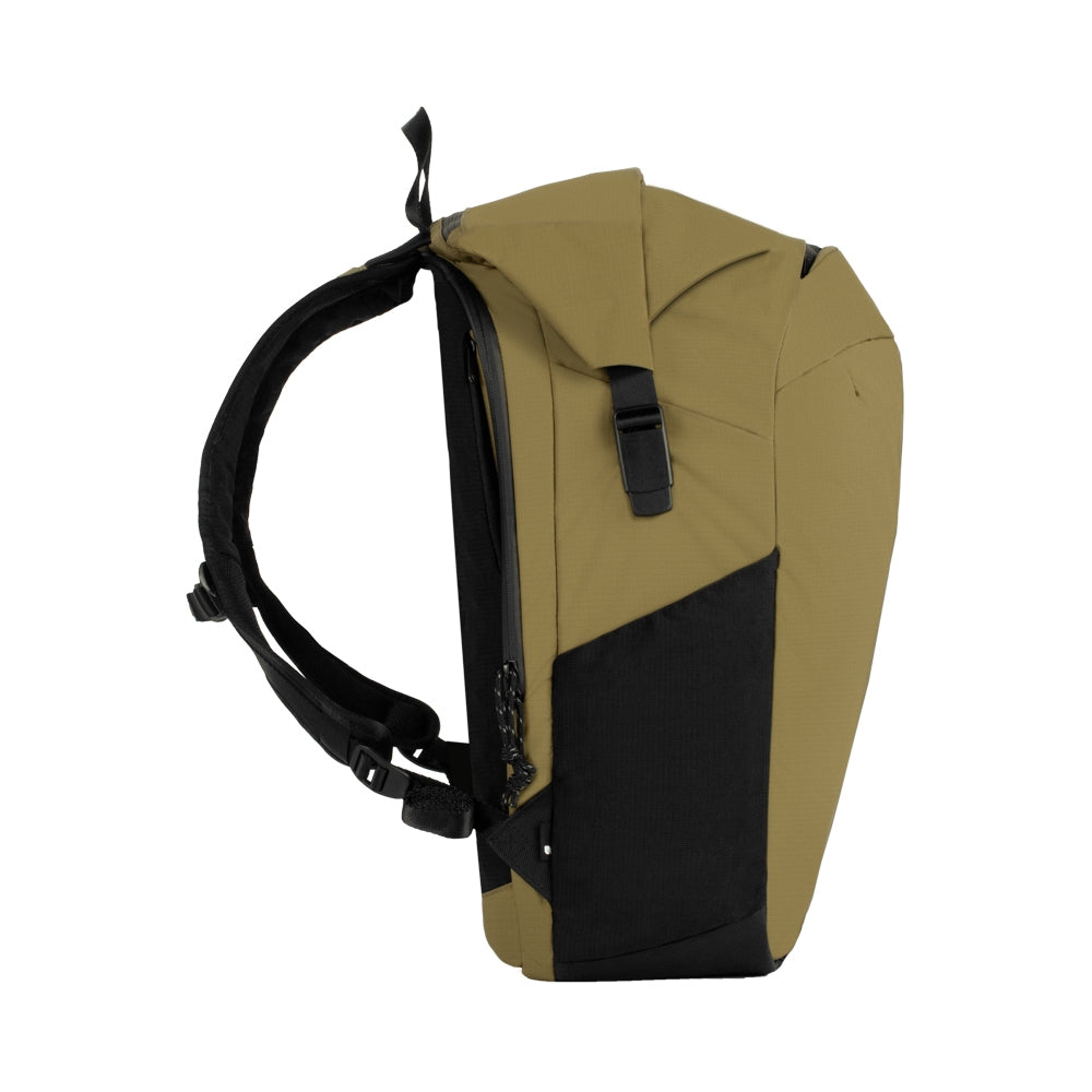 Incase: AllRoute Rolltop Backpack - Sand (INCO100418-DSD)