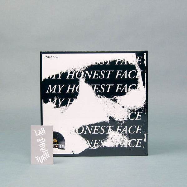 "Inhaler: My Honest Face / There's No Other Place Vinyl 10"" (Record Store Day)"