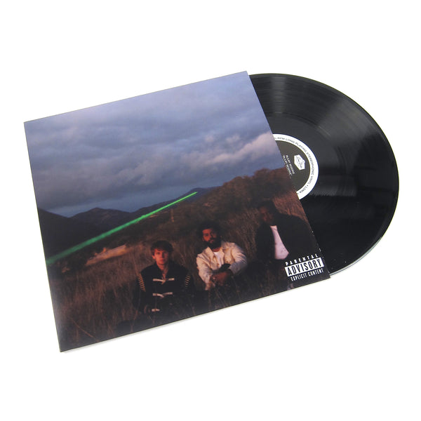 Injury Reserve: Injury Reserve Vinyl LP
