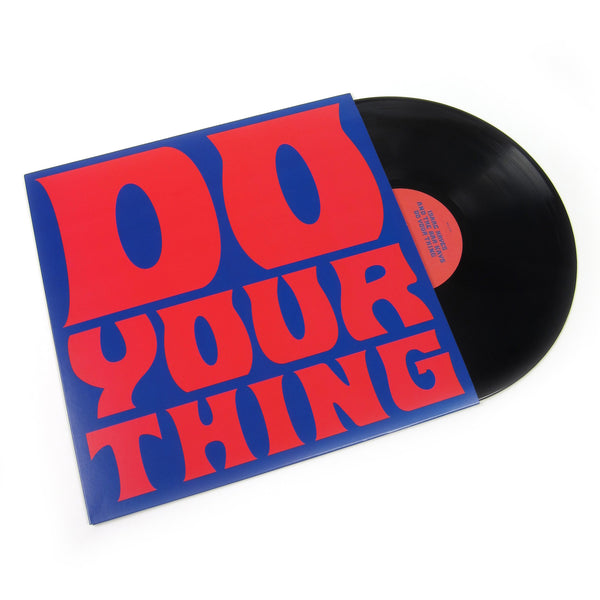 Isaac Hayes: Do Your Thing Vinyl LP (Record Store Day)