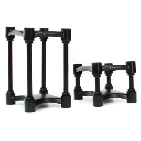 IsoAcoustics: ISO-L8R155 Speaker Isolation Stands (Pair)