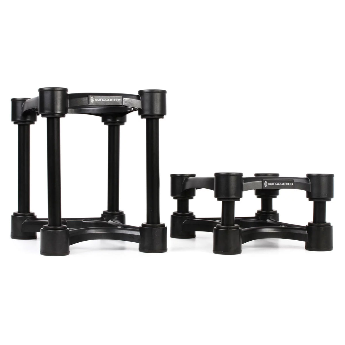 IsoAcoustics: ISO-200 Speaker Isolation Stands (Pair)