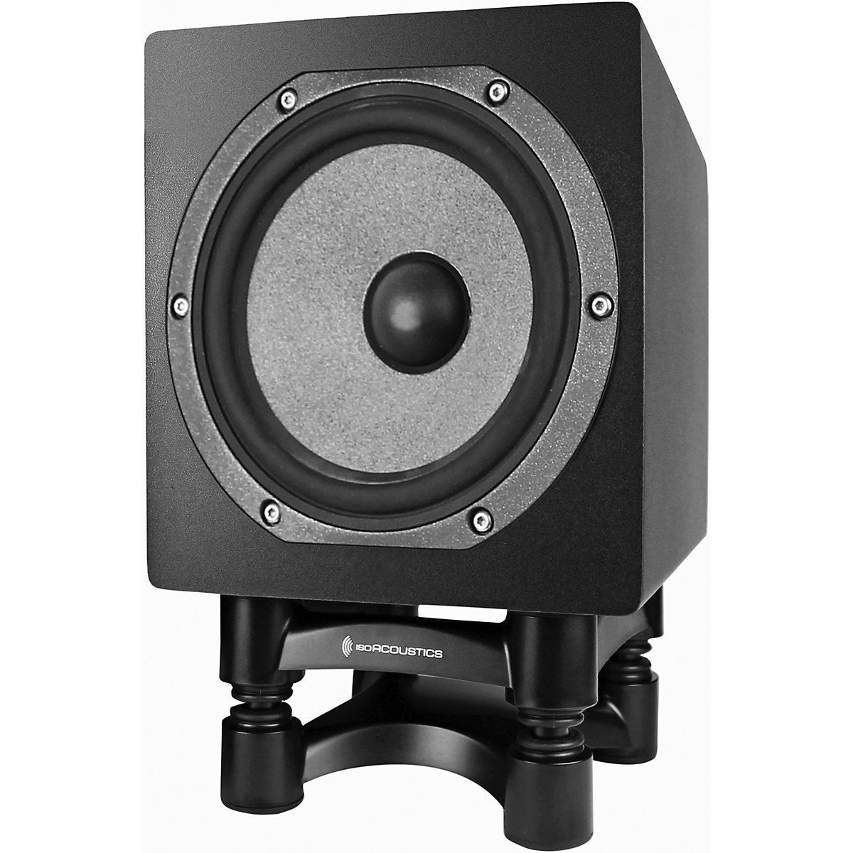 IsoAcoustics: ISO-L8R200 Sub Isolation Stand