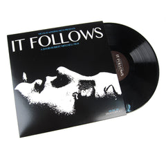 Disasterpiece: It Follows Vinyl LP