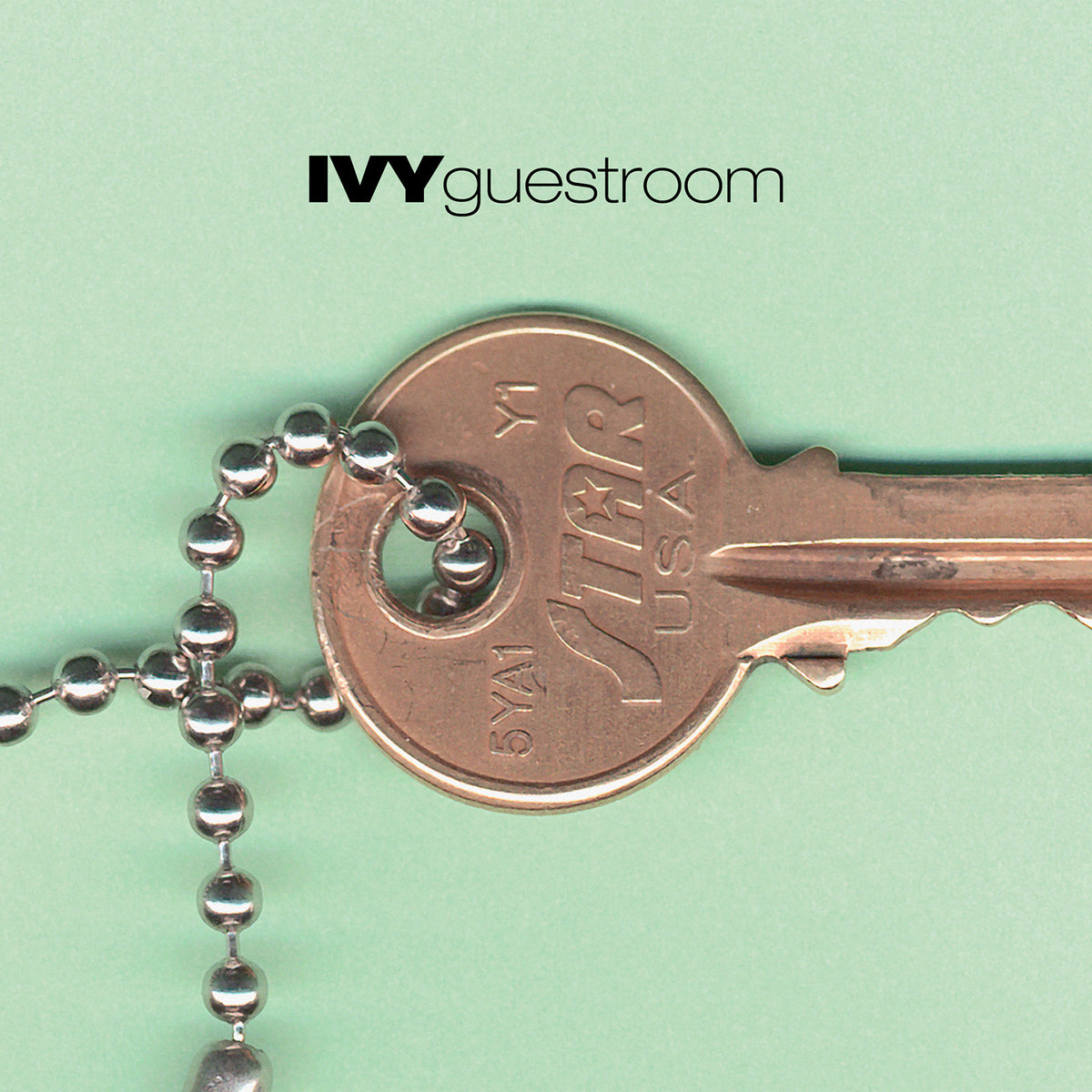 Ivy: Guestroom Vinyl LP (Record Store Day)