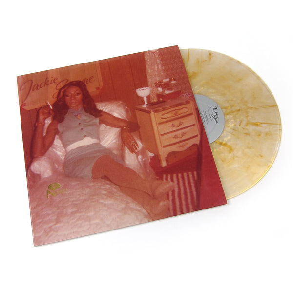 Jackie Shane: Any Other Way (Colored Vinyl) Vinyl 2LP