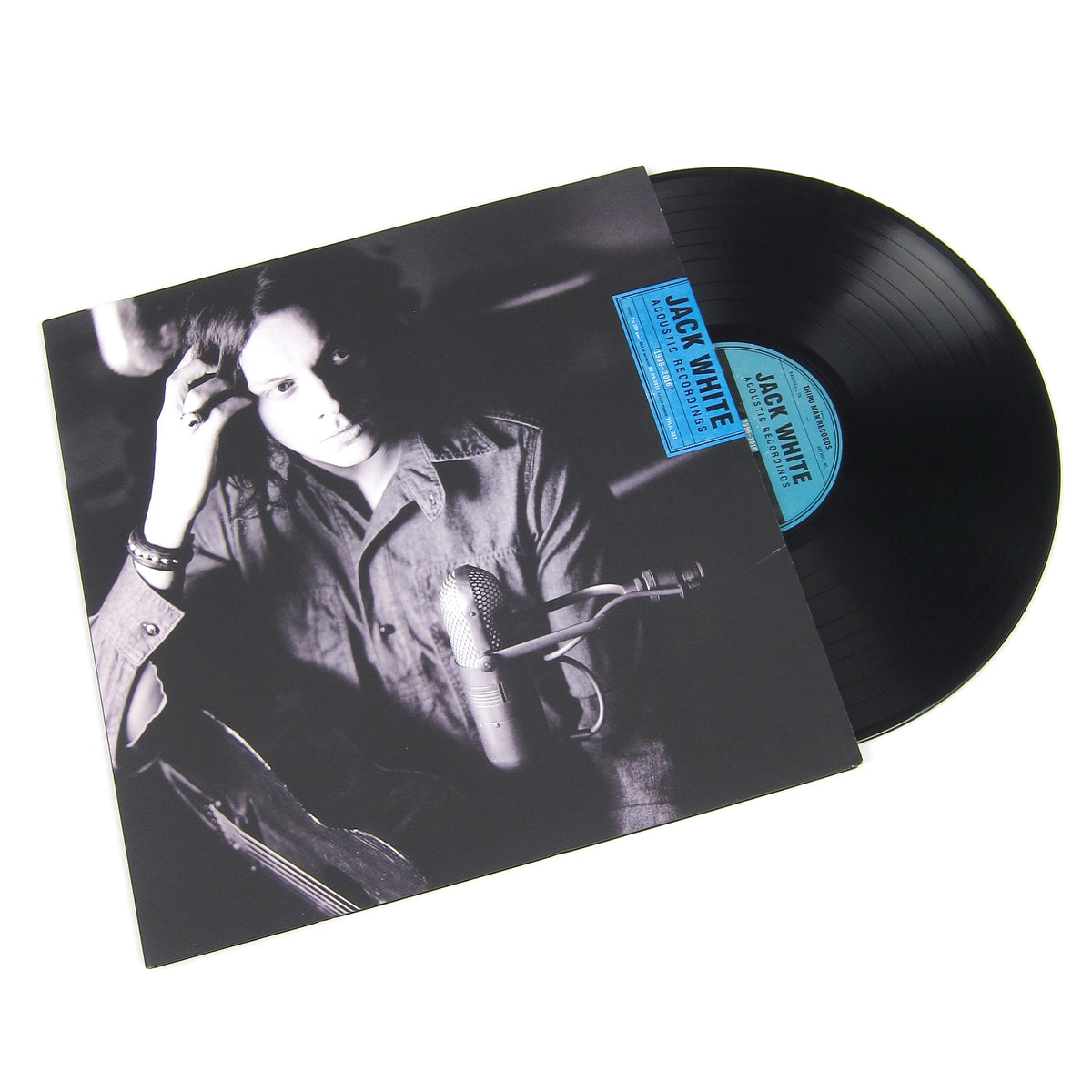 Jack White: Acoustic Recordings 1998-2016 (180g) Vinyl 2LP