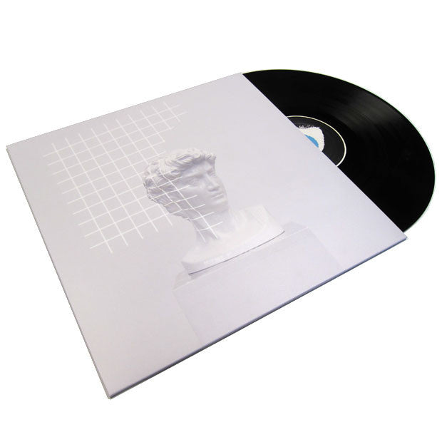 Jacques Greene: On Your Side 12""