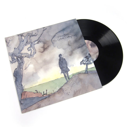 James Blake: The Colour In Anything (180g) Vinyl 2LP