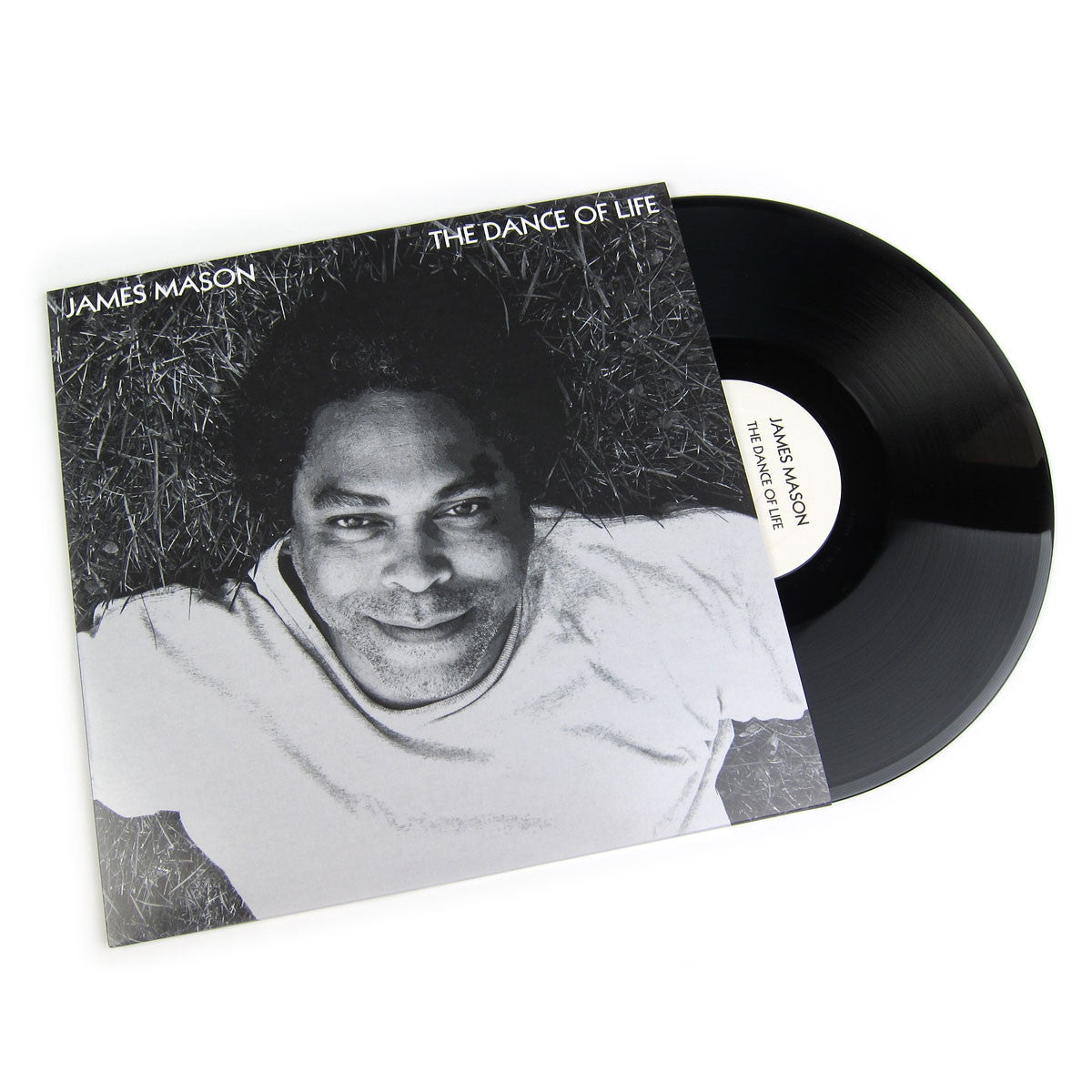 James Mason: The Dance Of Life Vinyl 12""