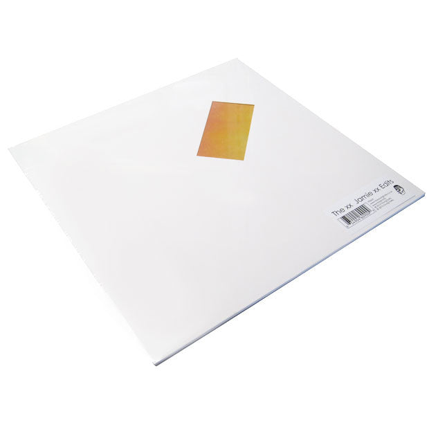 The XX: Jamie XX Edits (Record Store Day) EP