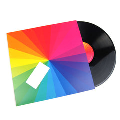 Jamie xx: In Colour Vinyl LP