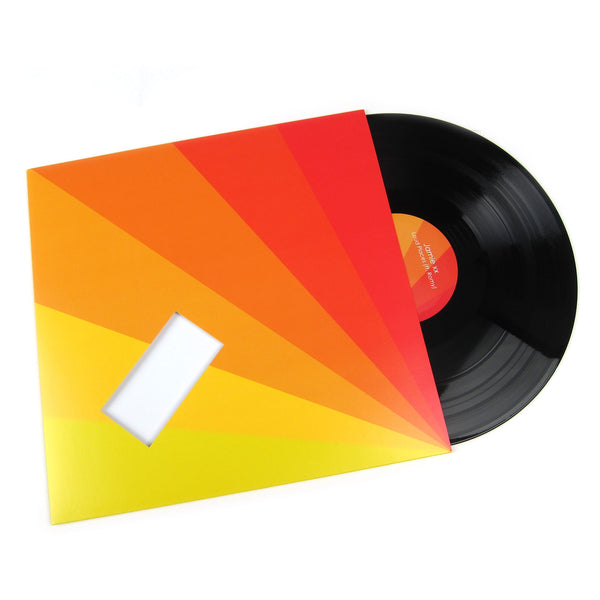 Jamie XX: Loud Places (Remixes) Vinyl 12""
