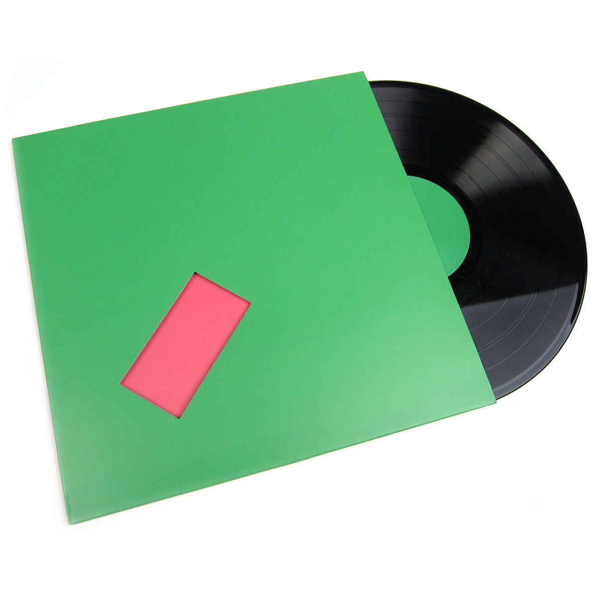 Gil Scott-Heron & Jamie xx: We're New Here (with FREE MP3 Download) LP