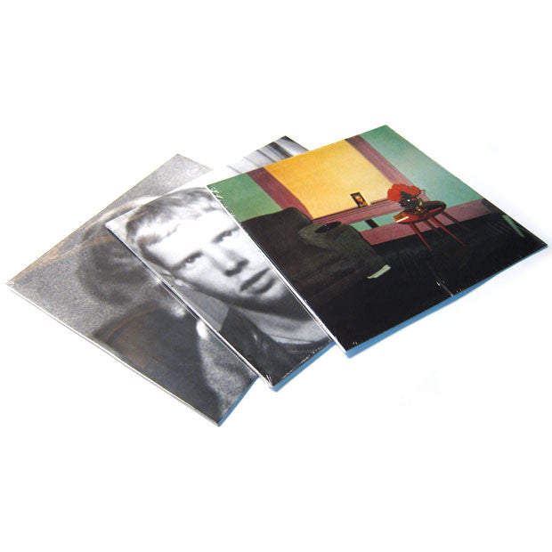 Jandek: Jandek (Record Store Day) Vinyl Box Set 3