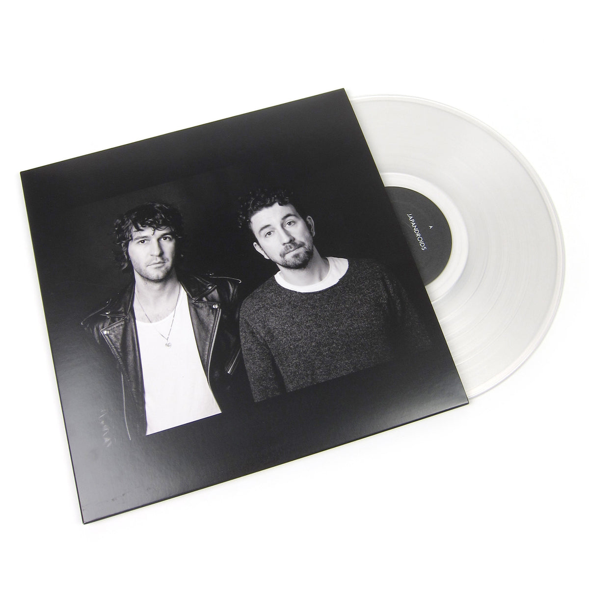 Japandroids: Near To The Wild Heart Of Life (Indie Exclusive Colored Vinyl) Vinyl LP