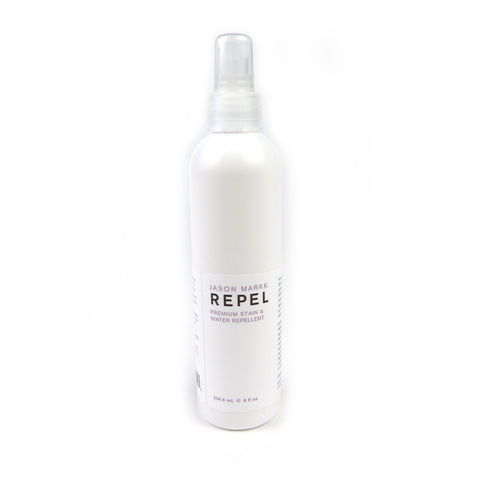 Jason Markk: Repel Premium Stain And Water Repellent - 8 Oz