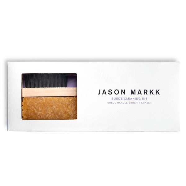 Jason Markk: Suede Cleaning Kit