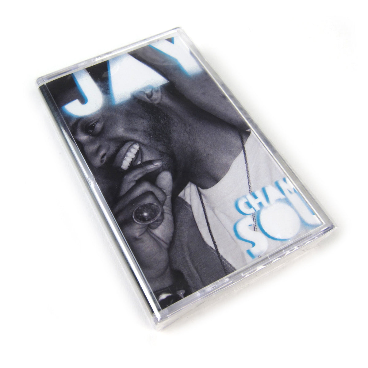 Jaylib: Champion Sound Cassette