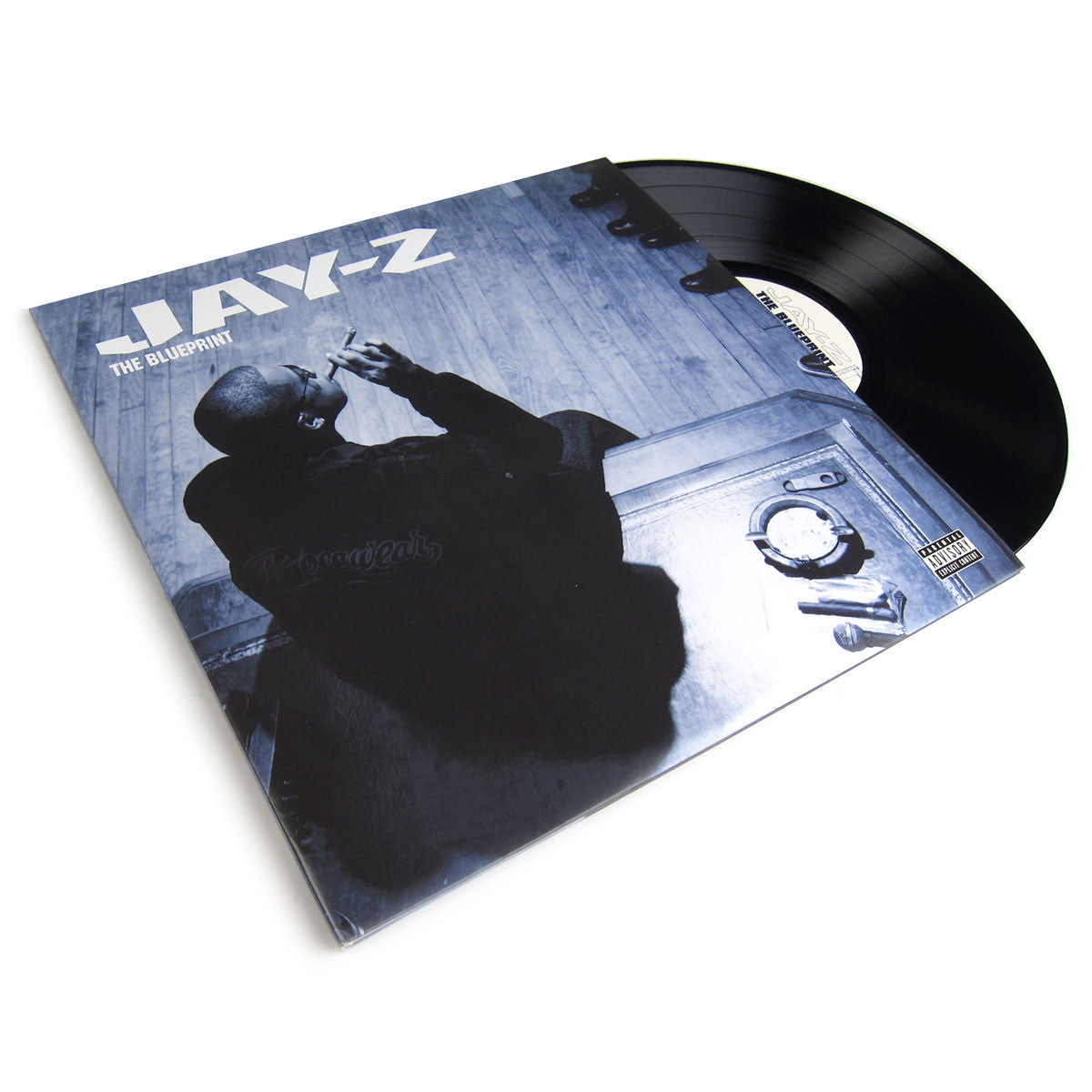Jay z the blueprint vinyl 2lp turntablelab jay z the blueprint vinyl 2lp malvernweather Images