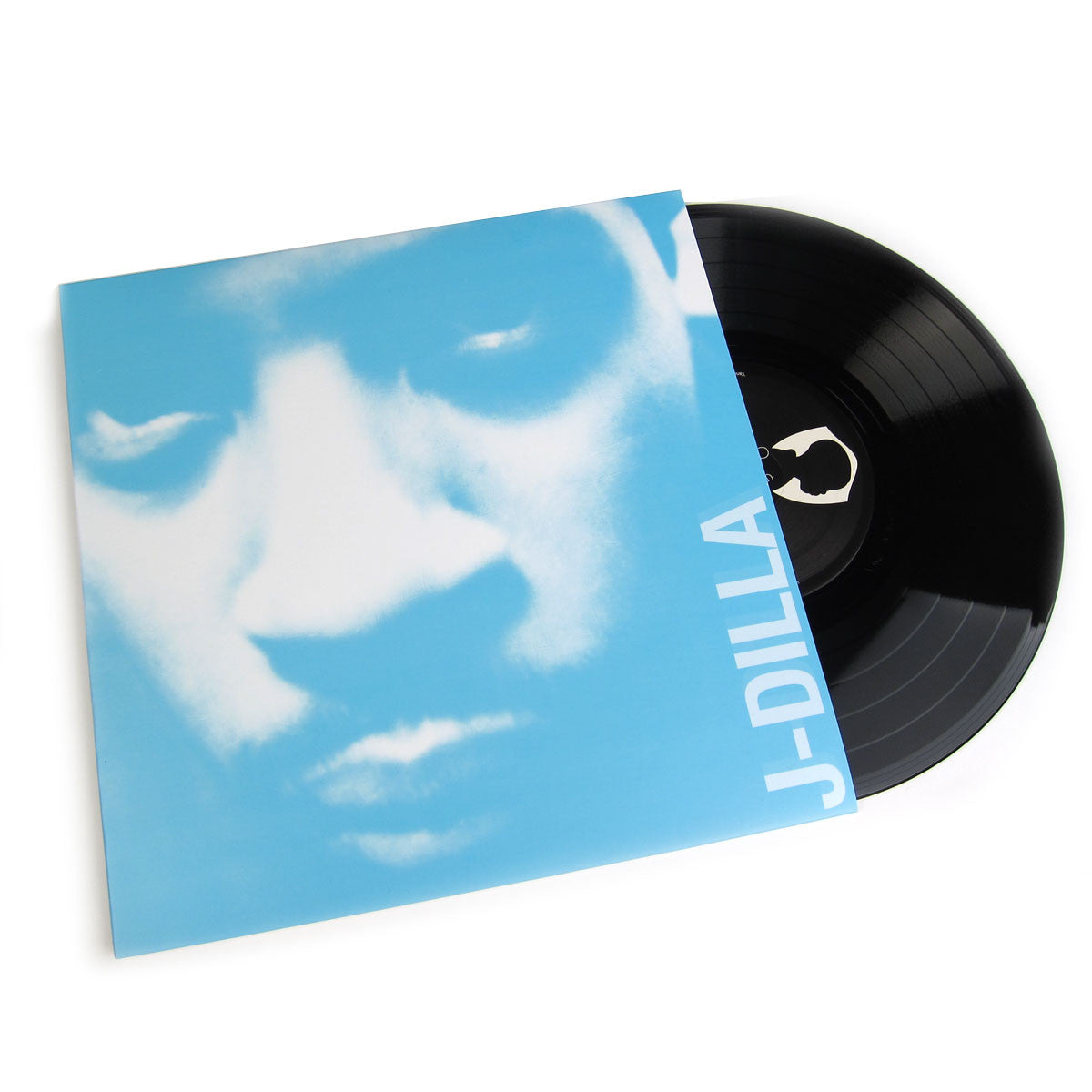 J. Dilla: Beats Batch 2 Vinyl 10""