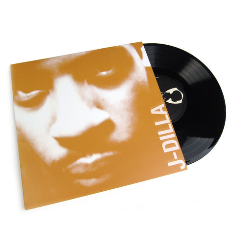 J. Dilla: Beats Batch 4 Vinyl 10""
