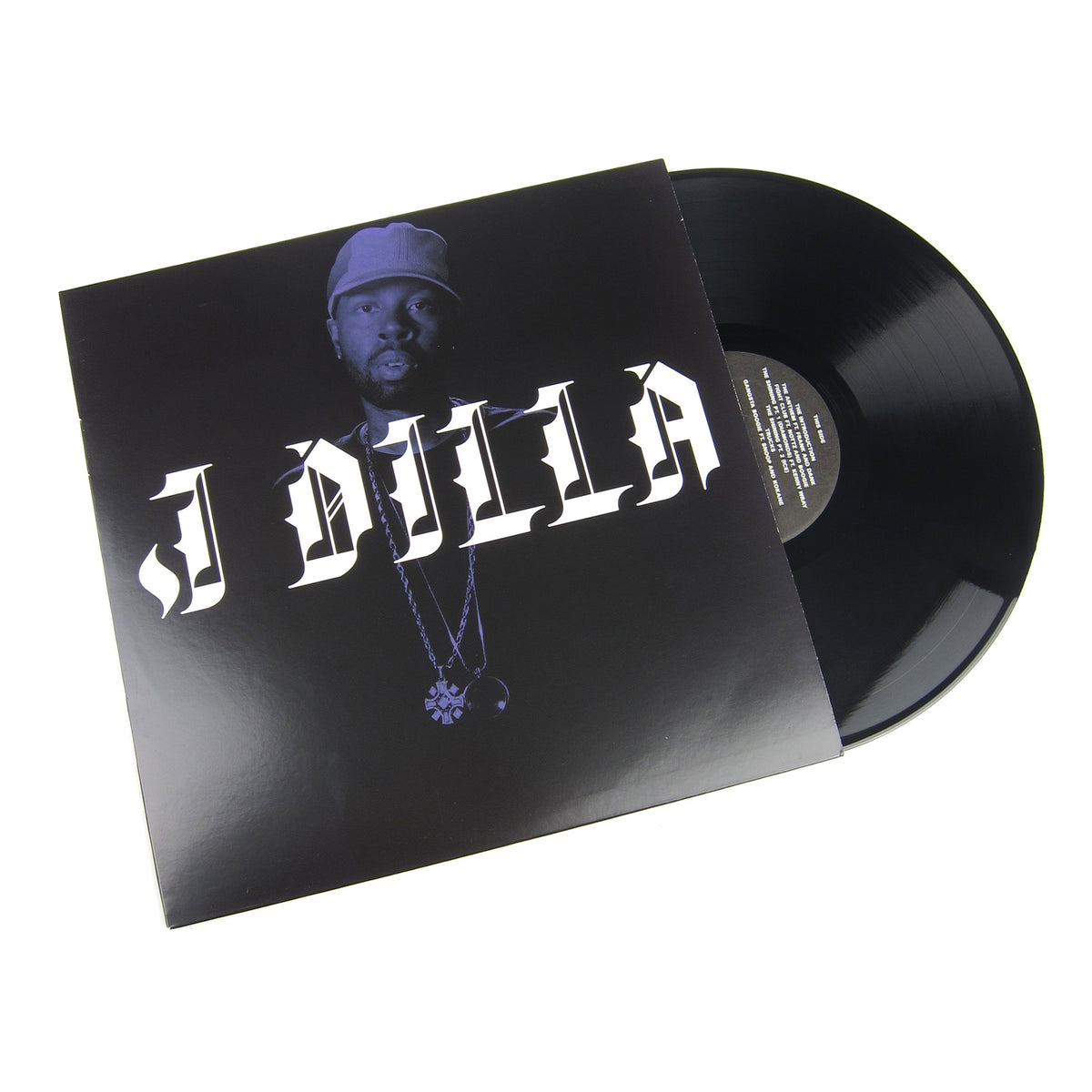 J Dilla: The Diary Vinyl LP