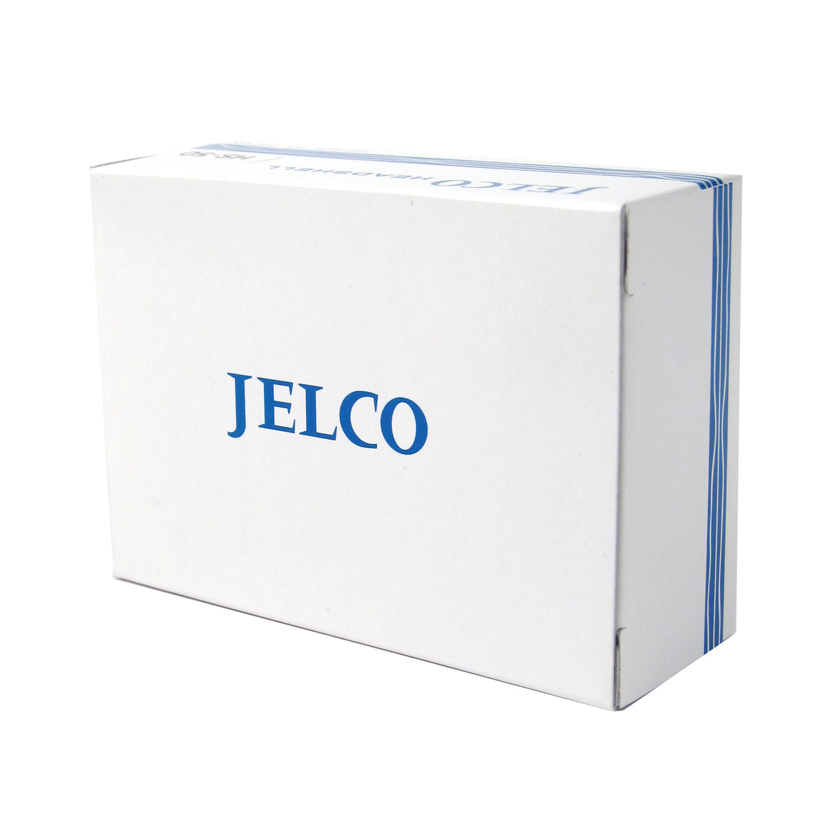Jelco: HS-25 Magnesium Alloy Turntable Headshell (Made In Japan)