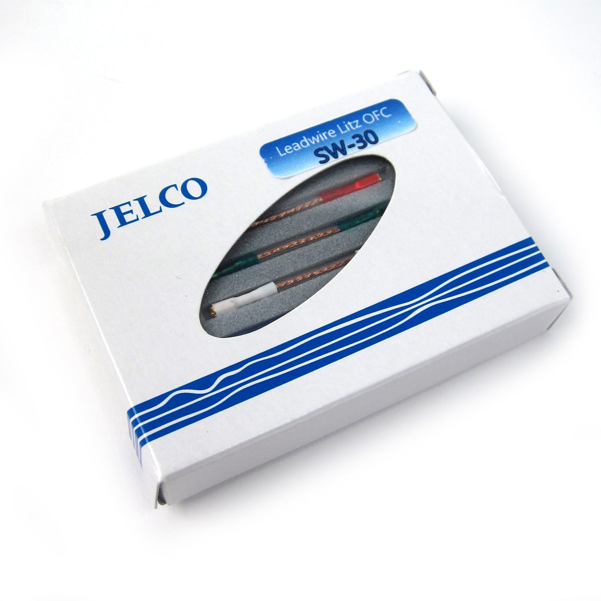 Jelco: SW-30 Headshell Phono Lead Wires