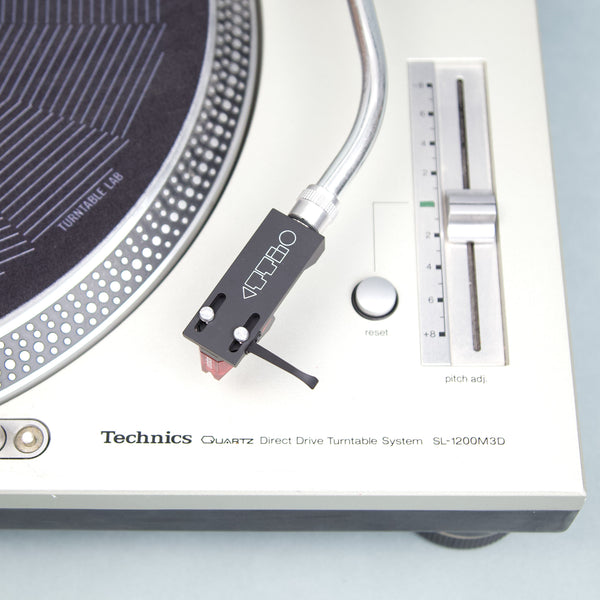 Jelco: HS-25.ttl Headshell - Turntable Lab Edition