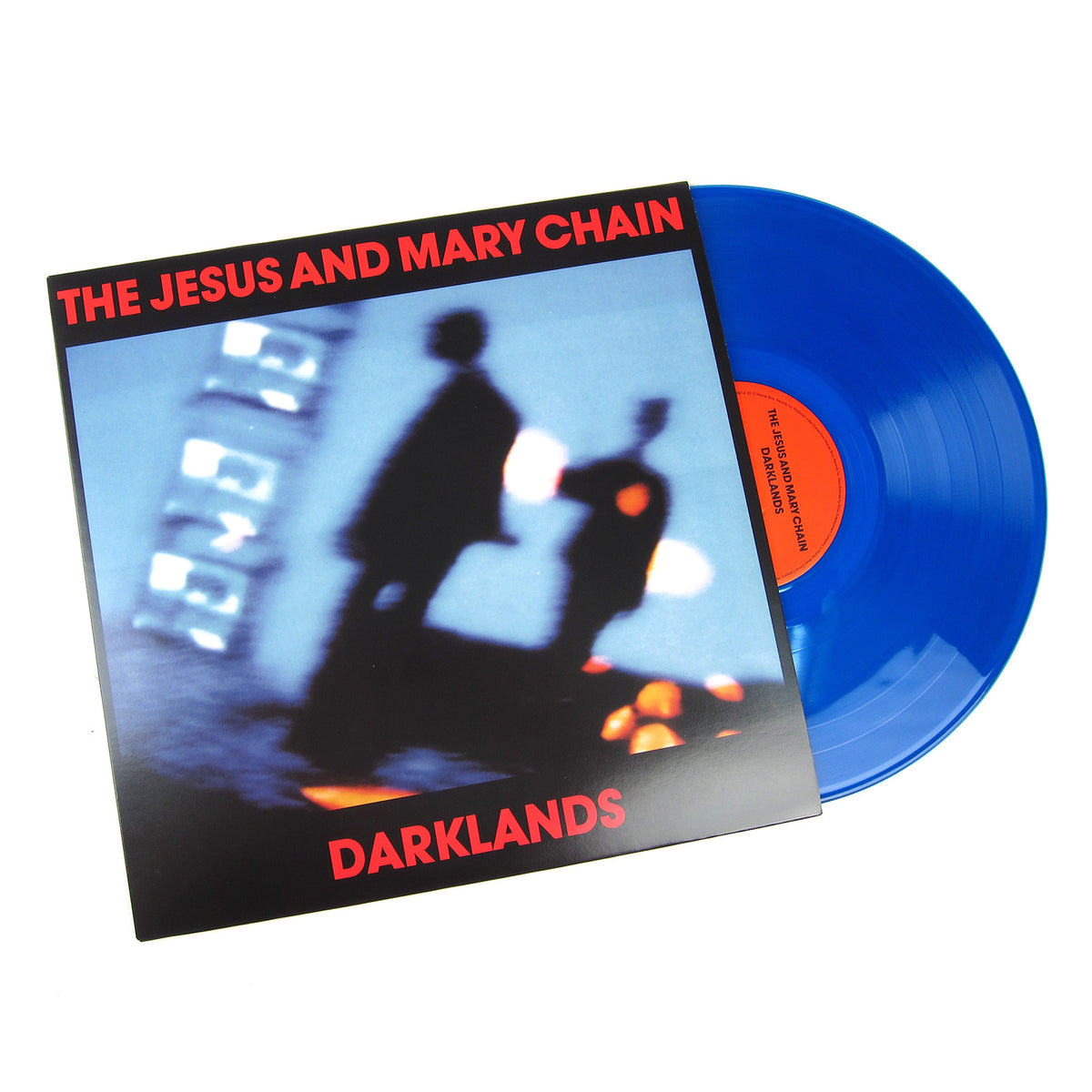 The Jesus And Mary Chain: Darklands (Colored Vinyl) Vinyl LP